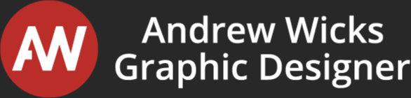 Andrew Wicks Graphic Designer
